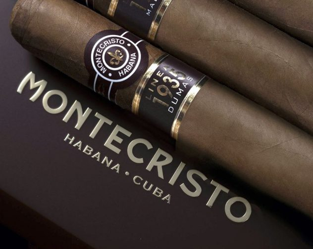 The XIX Habano Festival begins with the Montecrsito brand as the main protagonist