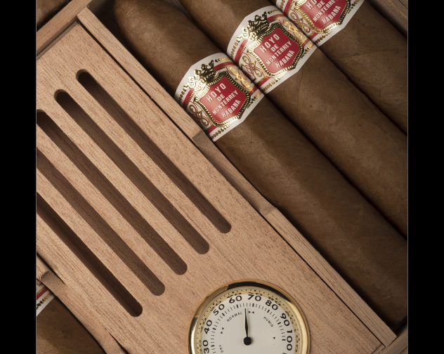 Habanos, S.A. introduces the Hoyo de Monterrey Petit Belicosos at Cannes